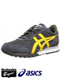 Adult's Asics Colorado Onitsuka Tiger Trainers (D4S1N-9059) x3: £16.95